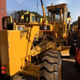 <b>used</b> caterpillar 12g <b>grader</b> with air condition for sale