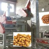 Almond Shelling and Separator Machine with 150kg per hour