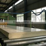 PU (polyurethane) foam cold storage panel manufacturer