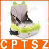 Multi-function Mummy Bag Backpack Adult Baby Diaper Bag Parent Child Chair For Baby