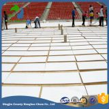 High quanlity and customized uhmwpe self lubricate synthetic ice rink