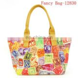 Designer available printing bag in stock