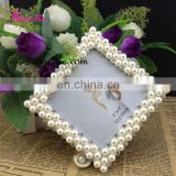 P9012-8 New Arrival Mother Of Pearl Square Unique Wedding Favors