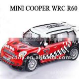 <b>Mini</b> Cooper RC <b>Car</b> Toy <b>Model</b>