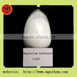 Pharmaceutical grade Magnesium Carbonate Heavy/Light USP