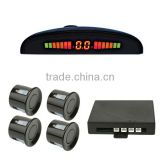 LED Universal Parking Sensor System Can Bus Parking Sensor