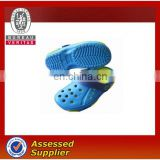 Children's beautiful classic cute hollow convenient clogs