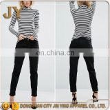 Jeans Manufacturer China Women Denim Jeans Slim Fit Jeans Girl Trousers Pants China Manufacturer