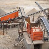 Crushing Plant for Stone/ Rock/ Aggregate Jaw Crusher / Impact Crusher / Hammer Crusher Manufacturer
