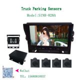 0.4-5m Detection Range Truck Parking Sensor/Radar System
