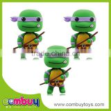 Wholesale intelligent turtle set super kids diy color super clay toys
