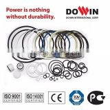 Hydraulic rock breaker hammer seal kits/ hydraulic spare parts (Dowin, Soosan, Furukawa ,etc) from Korea