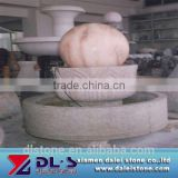 Outdoor Sculpture Natural Stone Fountain