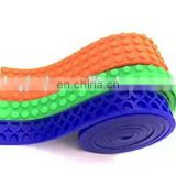 2017 adhesive colorful nimun loops for building block tape legoess