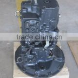 Excavator PC120-6 hydraulic main pump 203-60-63102, drive motor pc120-6 main pump 203-60-63102 for PC120-6 excavator