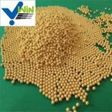 Cerium stabilized zirconium oxide beads manufacturers in China