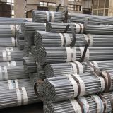 Galvanized carbon 4 inch steel pipe/tube