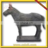 Chinese Terracotta Life Size Horse Statue CTWH-1171