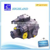 China wholesale log splitter hydraulic pump for harvester producer