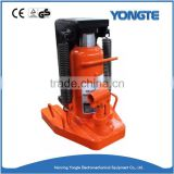 Manual Floor Toe Jack Hydraulic Jacks