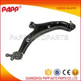 front lower control arm for nissan54500-4m410 almera primera