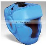 Genuine Cowhide Leather Boxing Head Guard