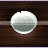 Popular design OEM available bamboo fiber ashtray