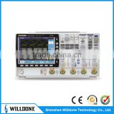 Digital Storage Oscilloscopes GDS-3000 series