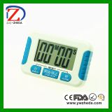loud alarm easy to read kitchen digital timer