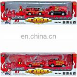 diecast model fire trucks