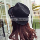 Fashion Chinese Lady Summer Straw Hat
