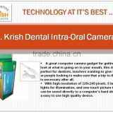 dental <b>Intra</b>-<b>Oral</b> <b>camera</b>