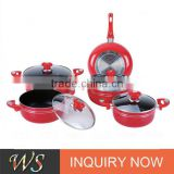 WS-DA090 chefmat premium cookware /Sauce pan/ frying pan