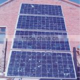 solar 500W solar panel system under cheap solar panel price
