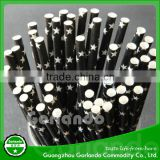 colorful paper straw/party colorful paper straw/hot sale kinds of colorful paper drinking straws
