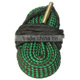 2016 Hot Sale Newest Bore Snake .22 .223 5.56mm Caliber Gun Rifle Cleaning Cleaner Boresnake