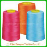 TFO 100% spun poyester sewing thread
