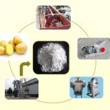 Doing brand high quality potato starch production machine supplier