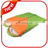 Cotton Envelope double sleeping bag