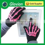 Fashion Touch Screen Gloves keep warm in winter for use phone ipad computer