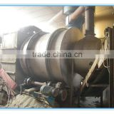 Inquiry About shanghai small capacity Triple pass sand dryer price