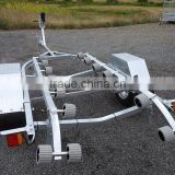 Wholesale Utility boat folding boat dolly/jet ski trailer