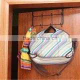 OVERDOOR HOOK coat cloth shelf hooks