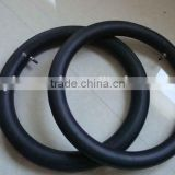 motorcycle tyre and natural inner tube 3.00-18