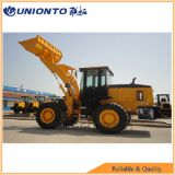 UNIONTO-836 Wheel Loader, Yuchai engine