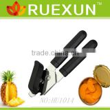 Best selling high quality easy open manual stainless steel can opener