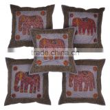 INDIAN EXCLUSIVE COLLECTION HANDMADE CUSHION COVERS 2016