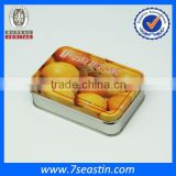 small decorative tin for good selling