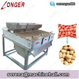 High Quality Dry Type Peanut Peeling Equipment