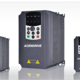 ACENDRIVE CT100 Variable Speed Drive for Pump and Fun